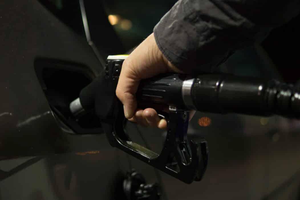 energia - gasolina - preço dos combustíveis