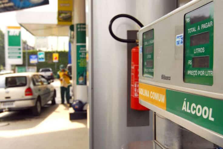 Volkswagen - etanol - motor - carros elétricos - preço - cana