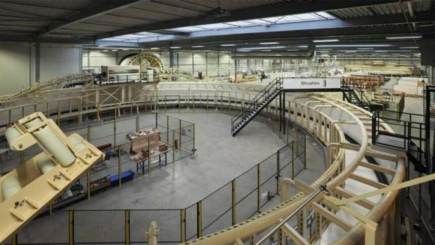 Fabricante de tubos termoplásticos, a Strohm chega ao Brasil apostando em seus produtos para gerar novas vagas de emprego e amenizar emissão de CO2.