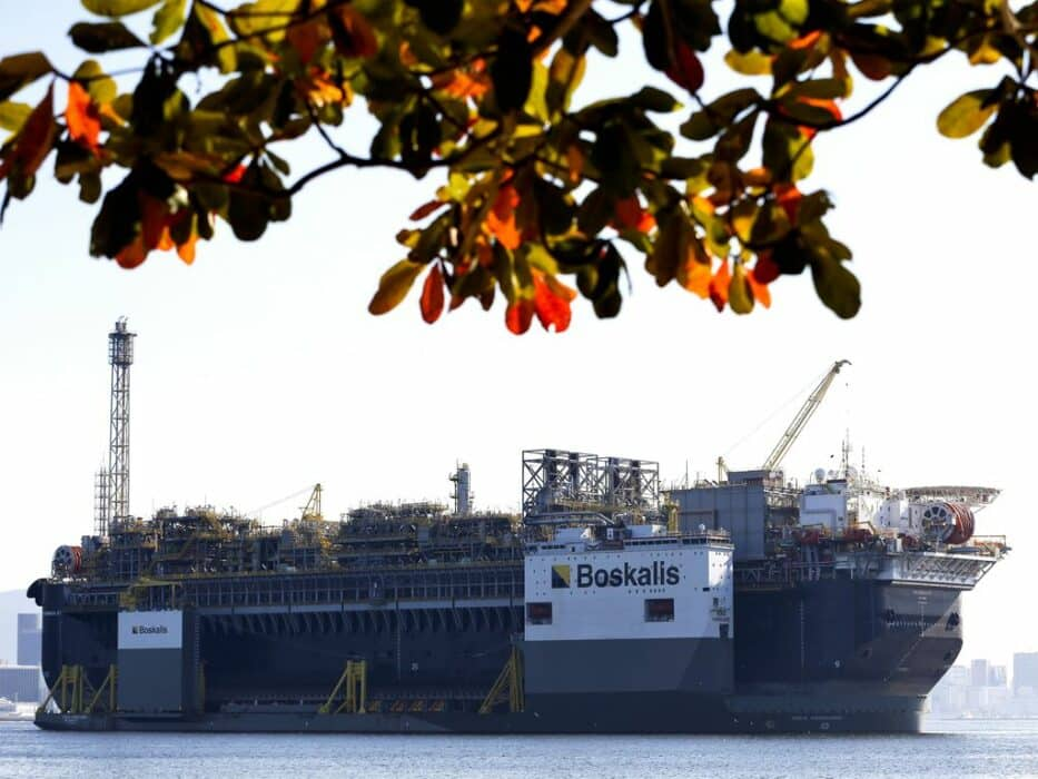 Petrobrás irá investir extração de petróleo com baixa emissão de carbono. O meio ambiente será muito beneficiado