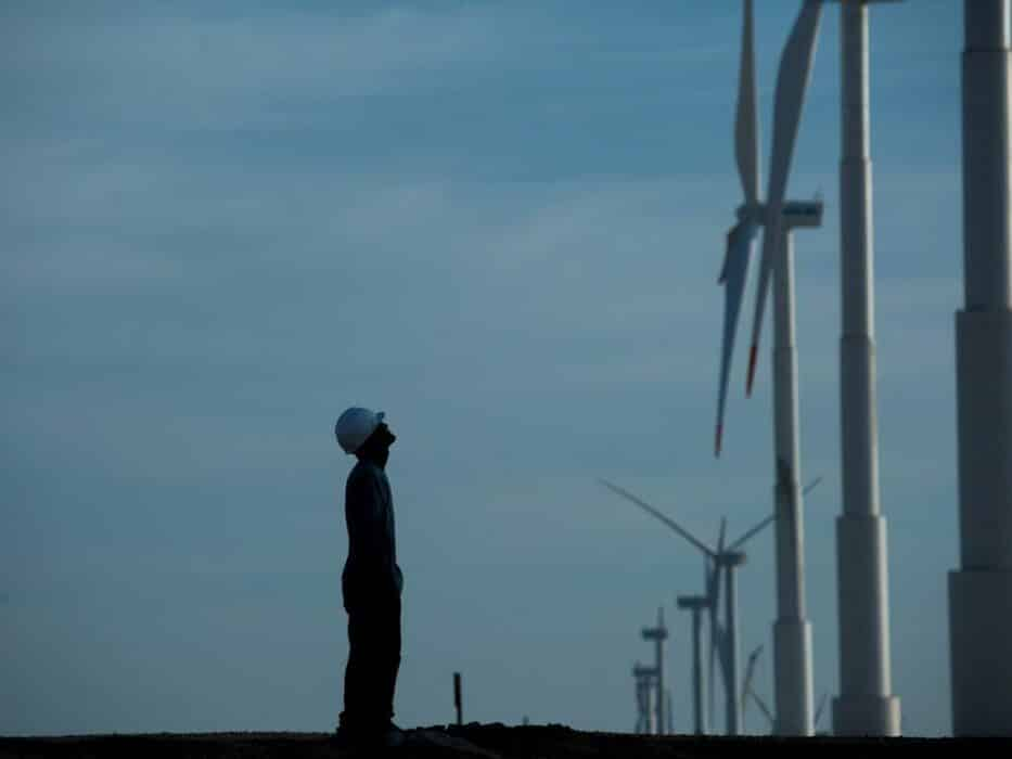 energia limpa energia renovável energia solar energia eólica