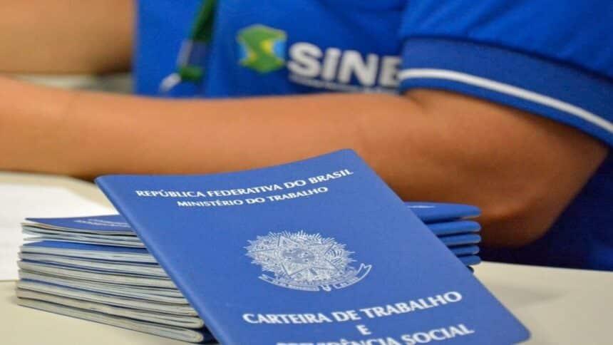 Sine Manaus está com processo seletivo aberto para 299 vagas de emprego