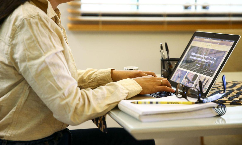 vagas de emprego, tecnológico, home office
