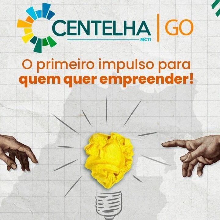 goiás empreendedorismo - projetos goiás