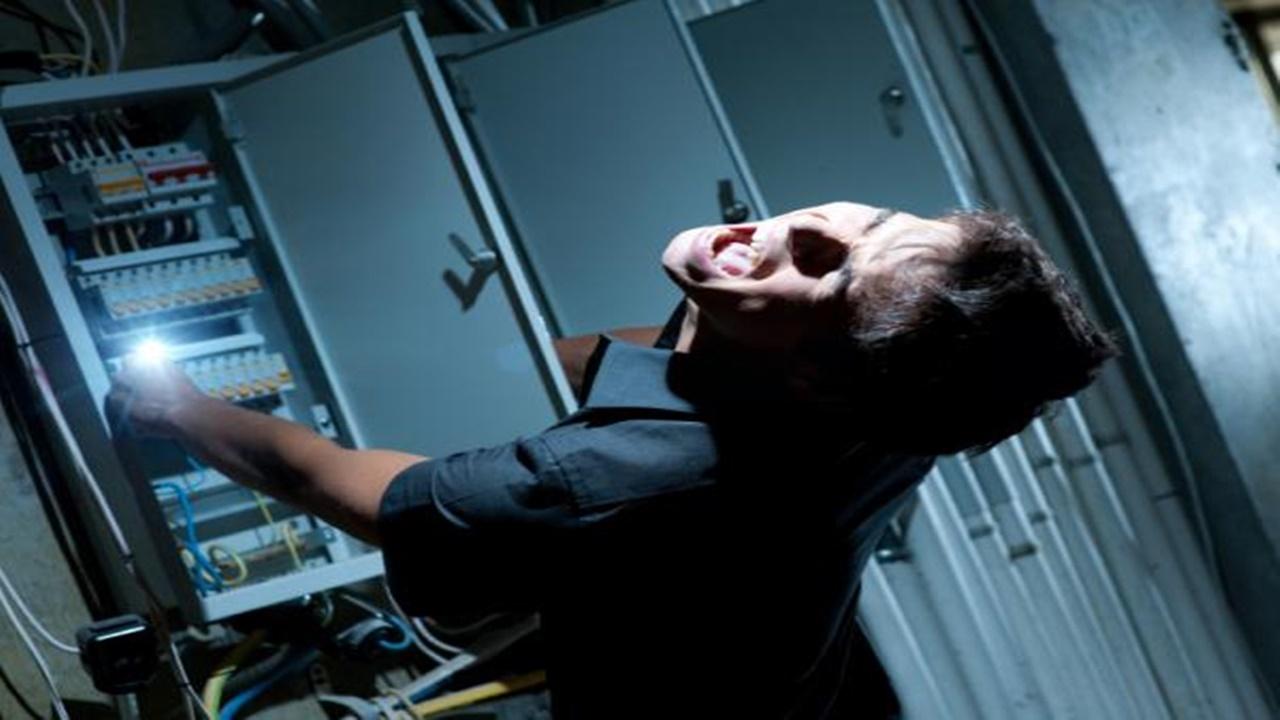 acidentes - elétricos - mortes - equipamentos - choques