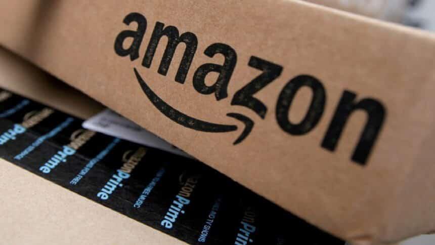 Amazon - Rio de janeiro - RJ - empregos - centro de distribuição - vagas de emprego