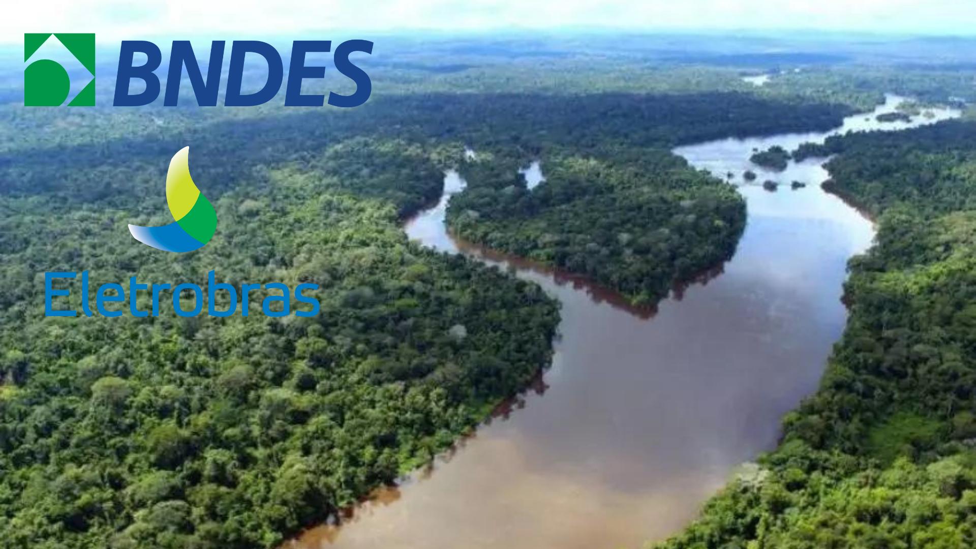 Eletrobras – energia – Amazônia