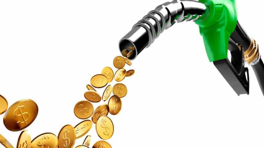 gasolina - preço - etanol - shell - br - raízen - greve - caminhoneiros - combustíveis
