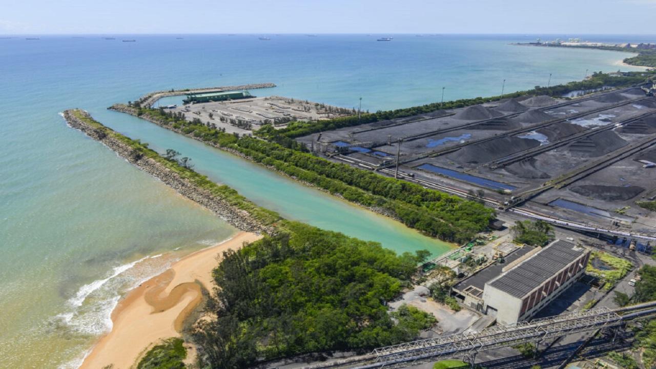 ArcelorMittal - dessalinizador - dessalinização - investimentos