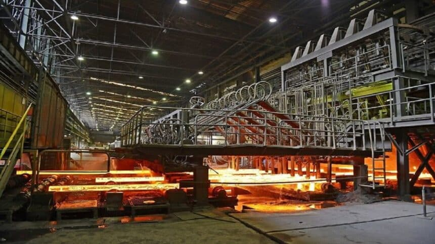 ArcelorMittal - aço - aço sustentável - gás natural - carvão mineral