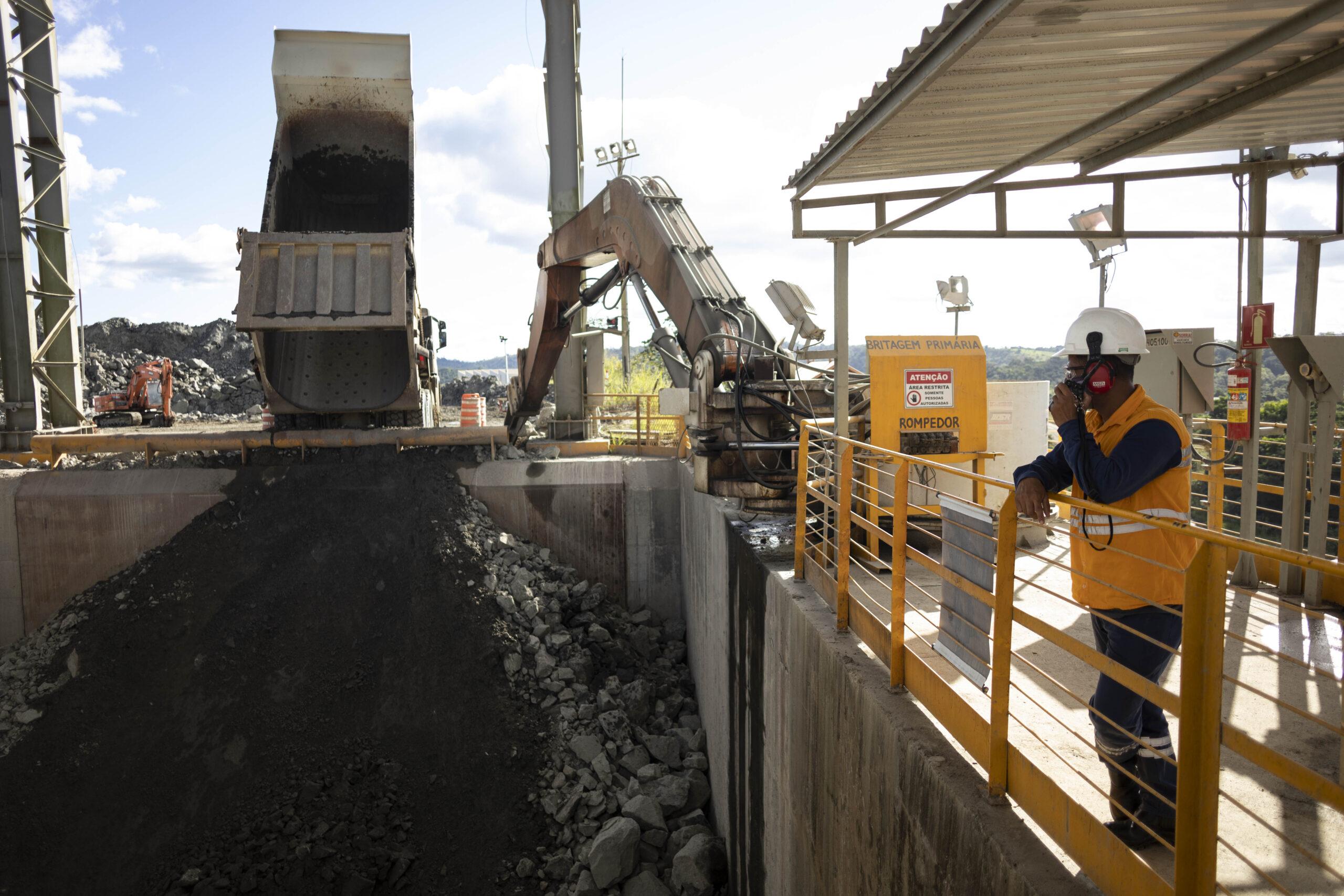 Atlantic Nickel – mineradora – níquel