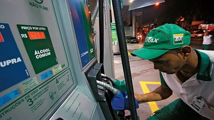 shell - gasolina - raízen - BR - combustíveis - preço