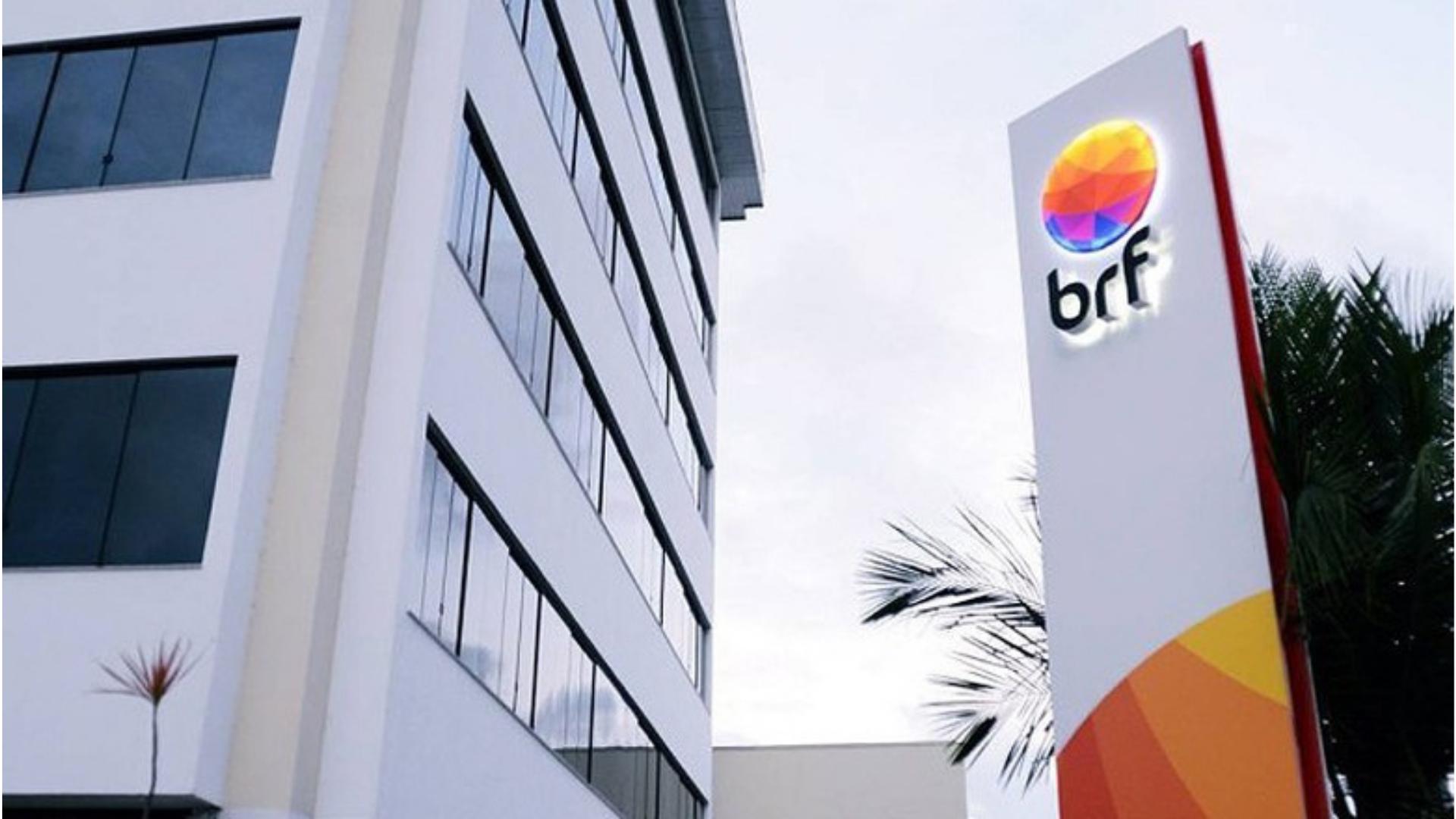 BRF – fábrica – Rio Grande do Sul