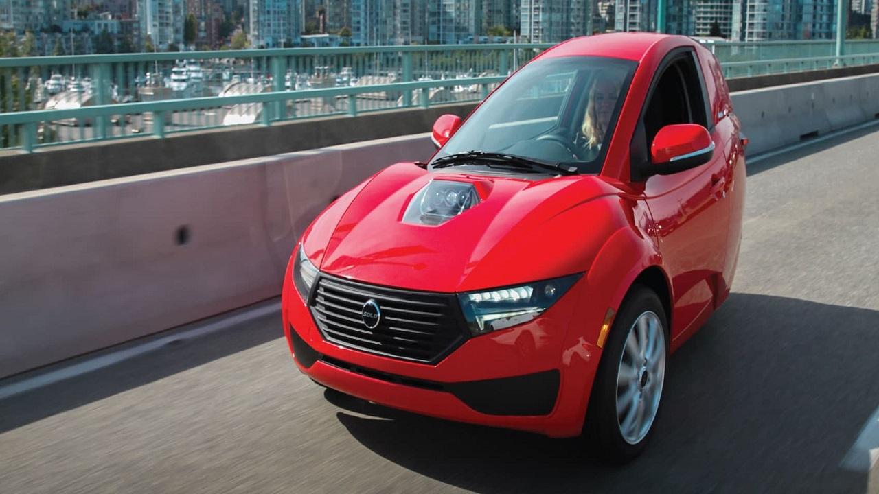 Carro elétrico - autonomia - indústria automotiva