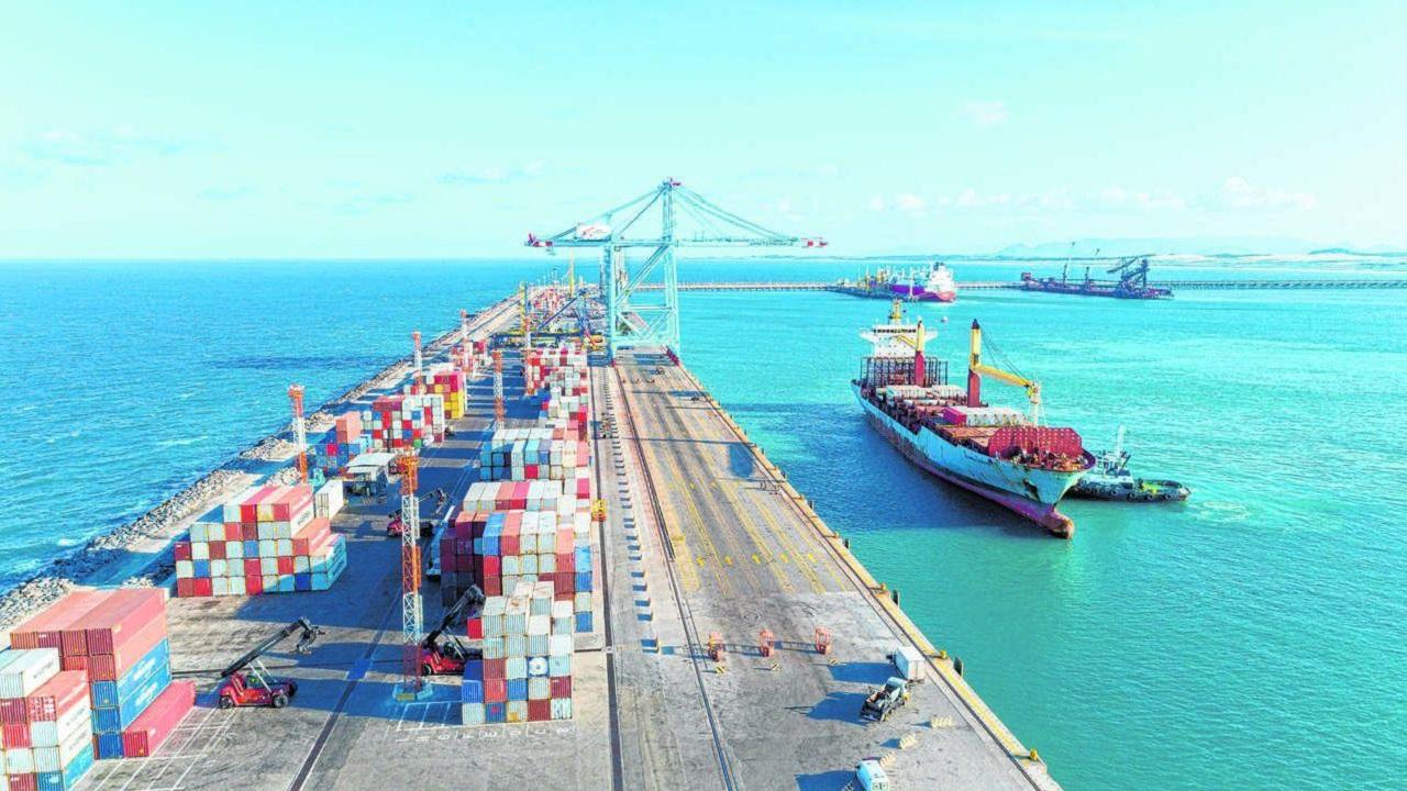 Ceará - árabes - acordo comercial - economia brasileira