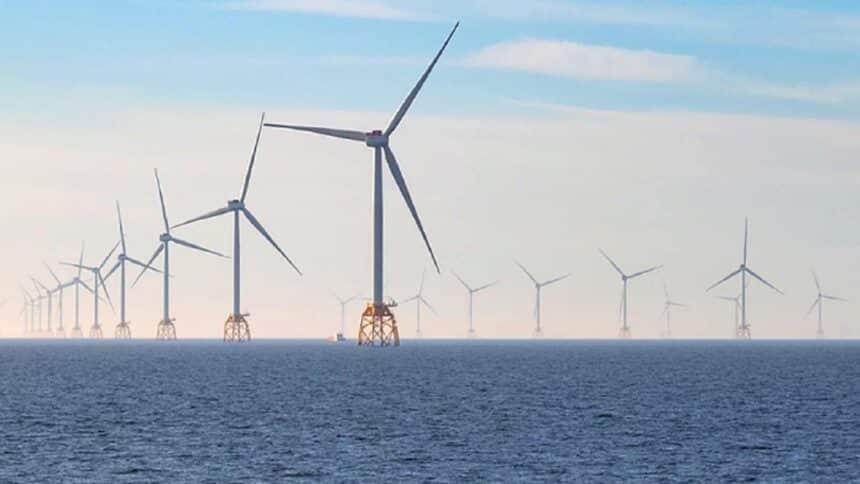Cientistas - engenheiros - USP - energia eólica - gerador