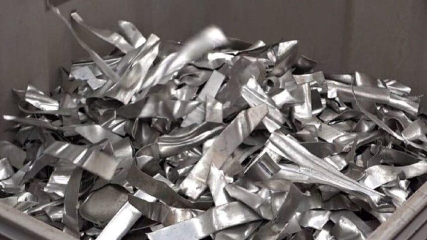 Cientistas - MIT - alumínio - combustível