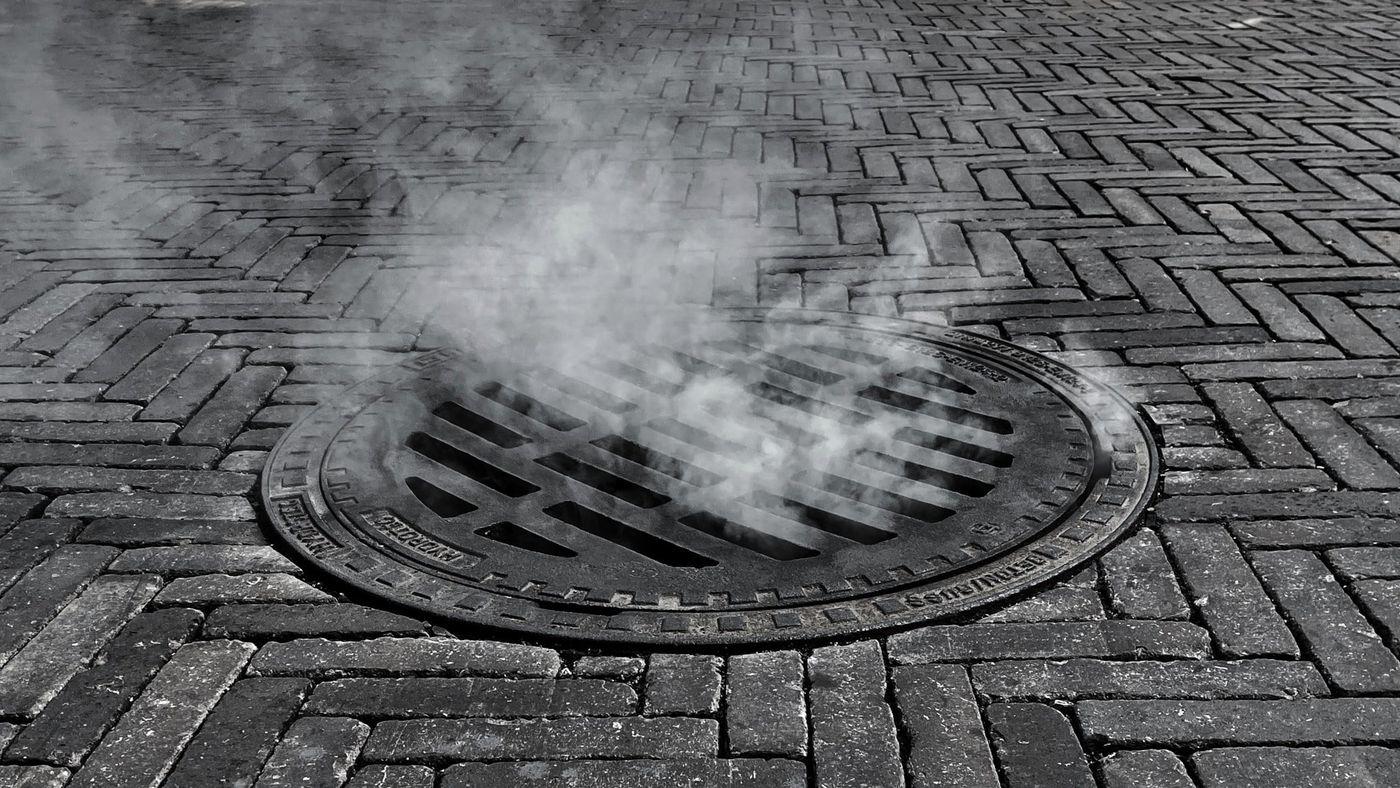 Cientistas - hidrogênio - esgoto - veículos - gás do esgoto