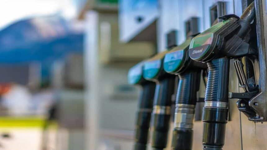 Consumidores - gasolina - Paraguai -