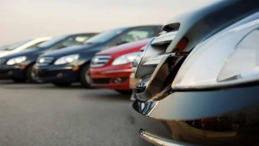 energia elétrica - veículos - montadoras - automotivas