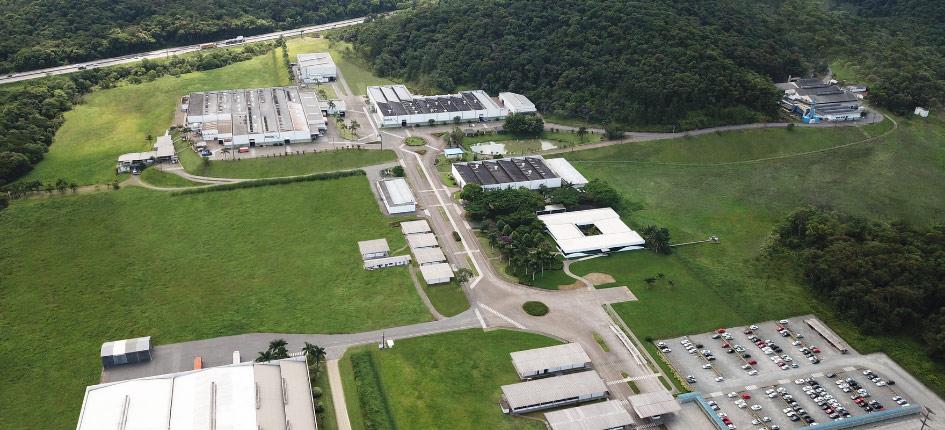 Docol - MG - fábrica - investimentos - empregos