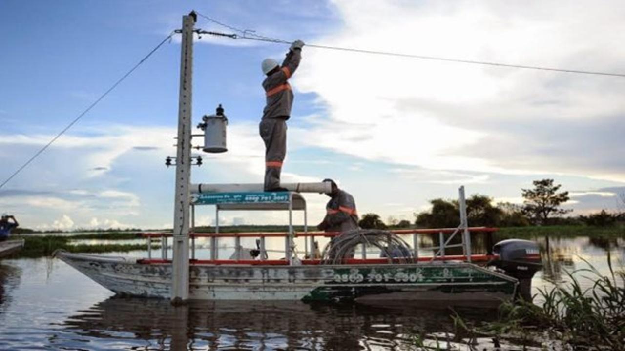 amazônia - energia - bndes - onu - eletrobras - diesel - preço