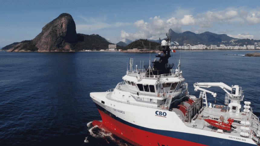 Emprego – offshore – Rio de Janeiro