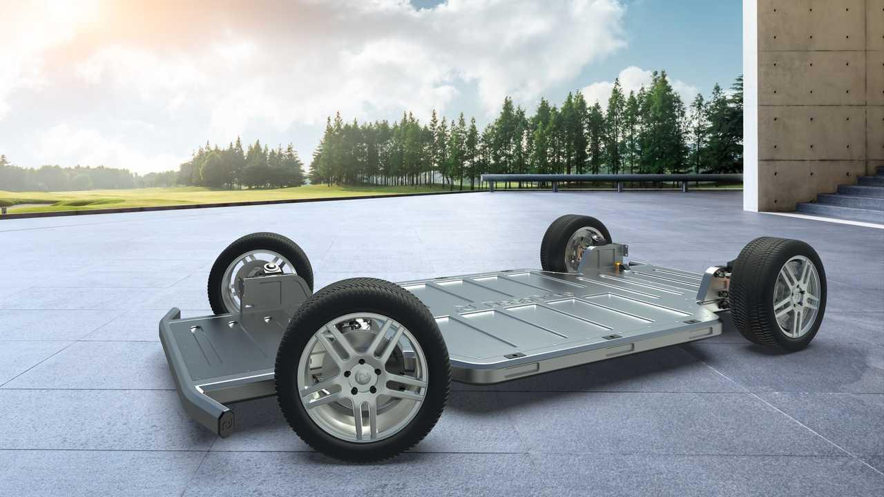 Carro elétrico - empresa - freios - motor - rodas - indústria automotiva