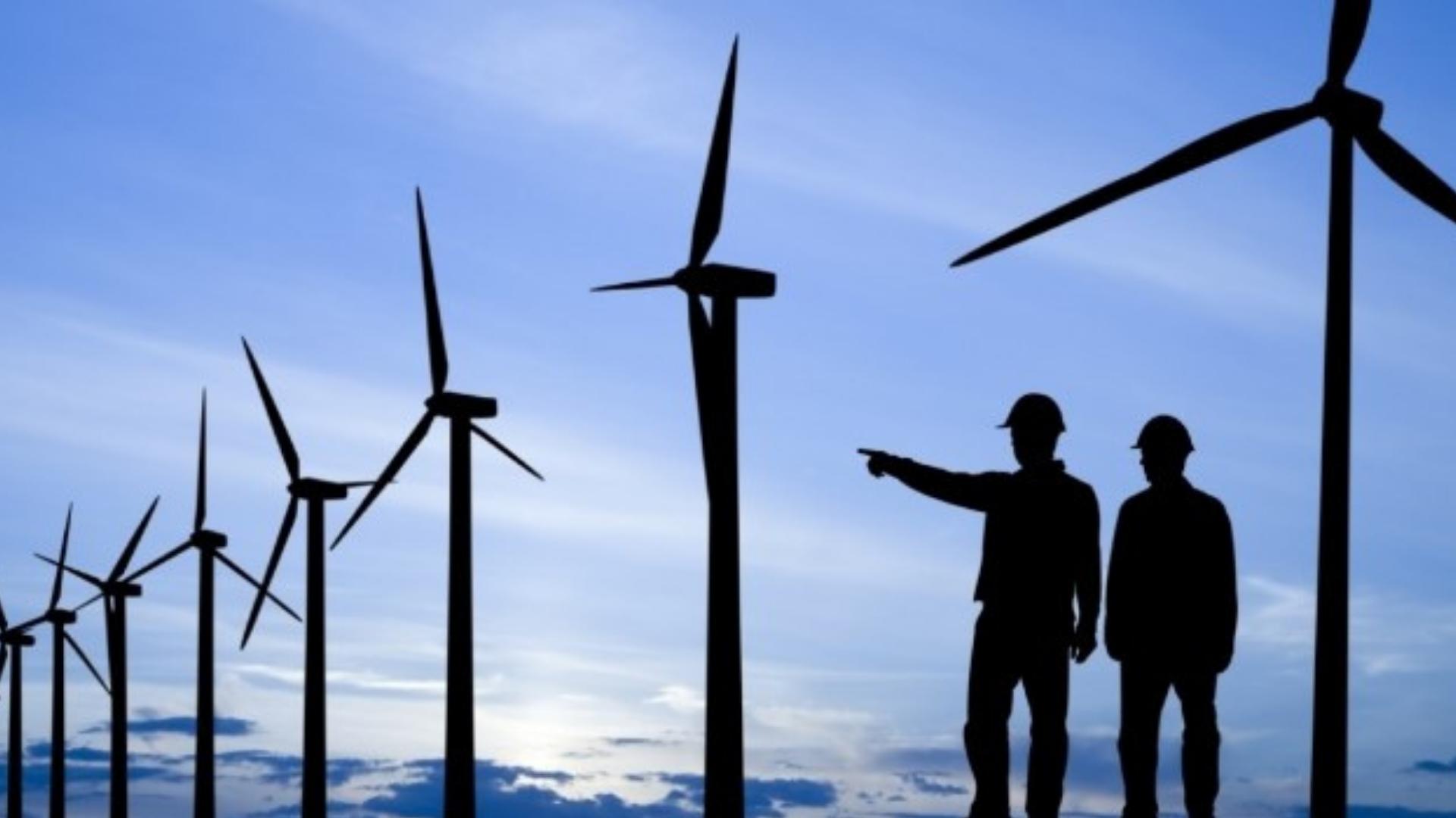 Energia – empregos – projetos