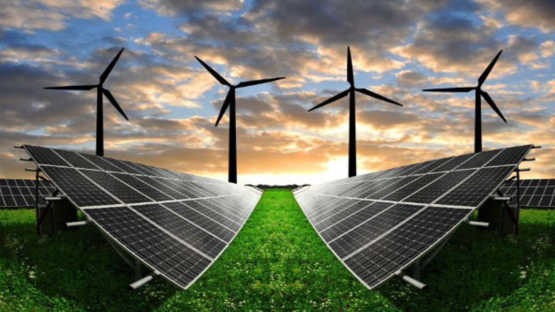 Minas Gerais – projetos – energia renovável