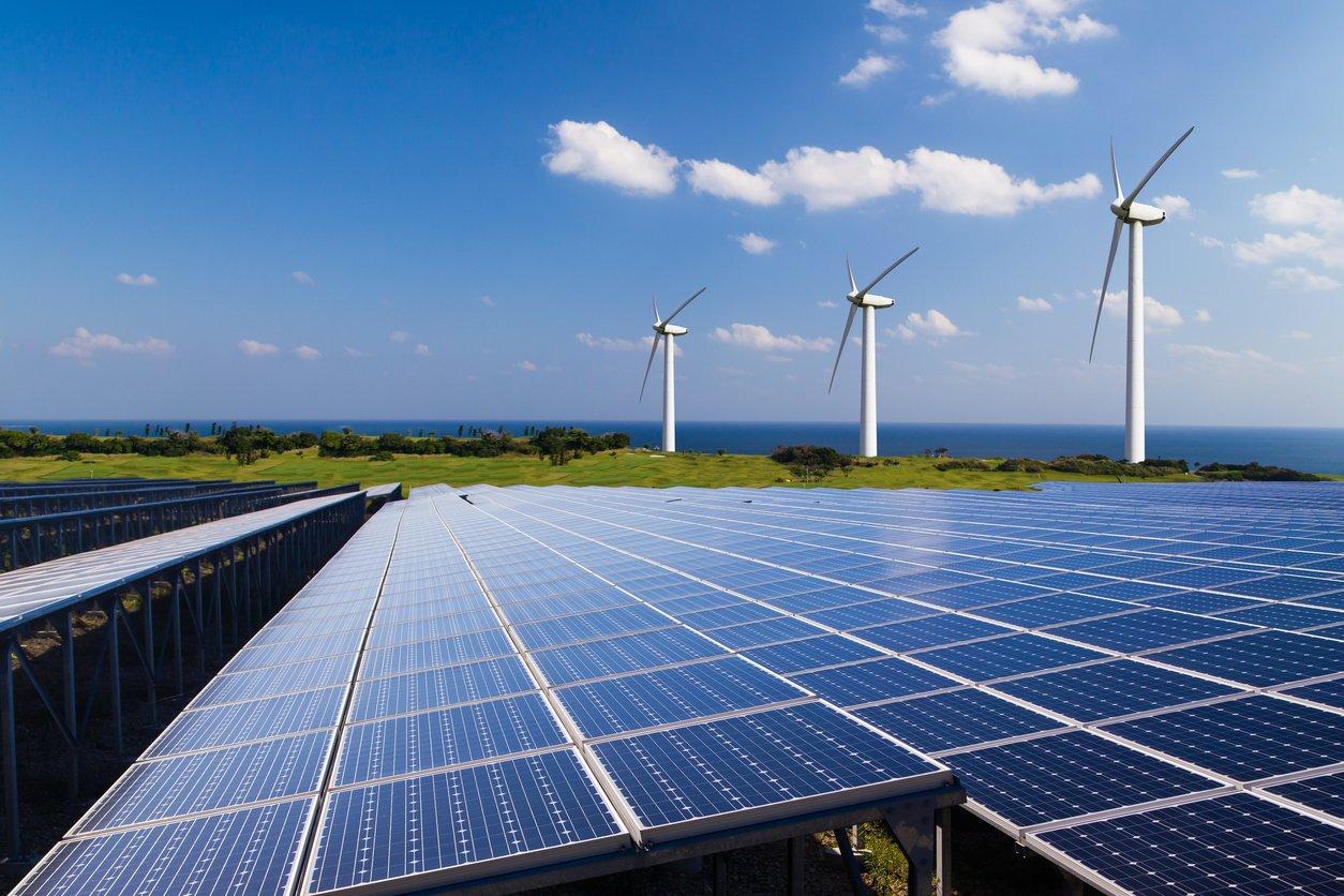 Minas Gerais – energia renovável – projetos