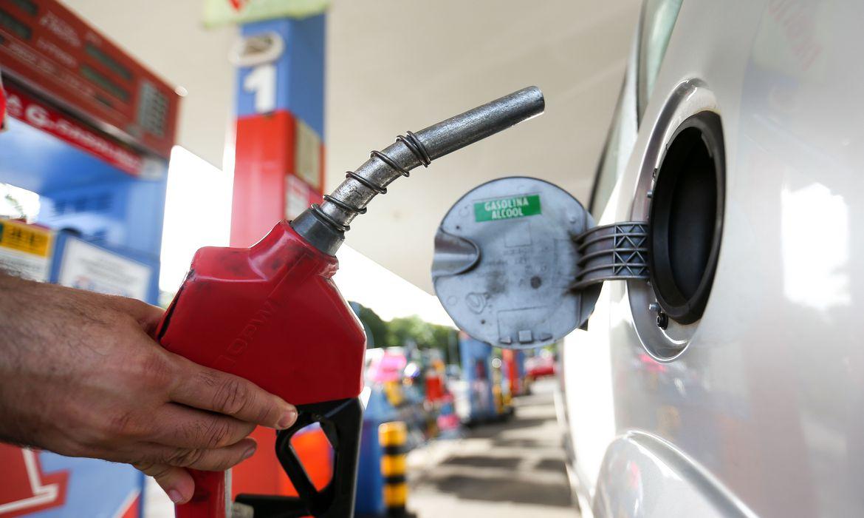 combustível, preço da gasolina, preço do etanol, RN, Rio Grande do Norte