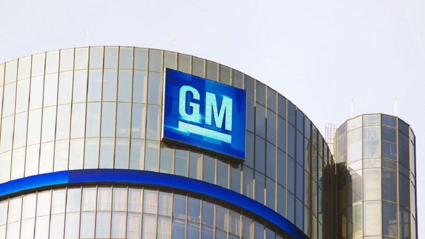 GM - fábricas - General Motors - América do Norte