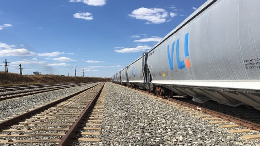 Governo Federal - Maranhão - Ferrovias - investimentos