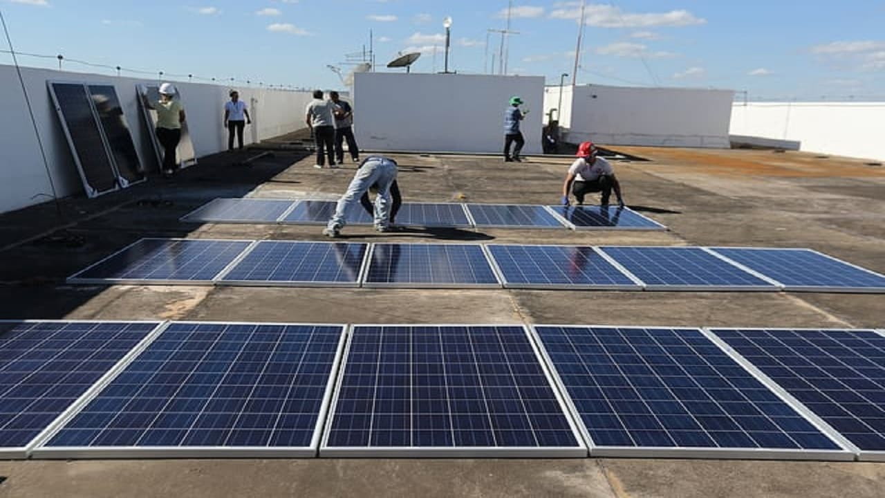 Governo - energia renovável - agricultura - empregos - baixa emissão
