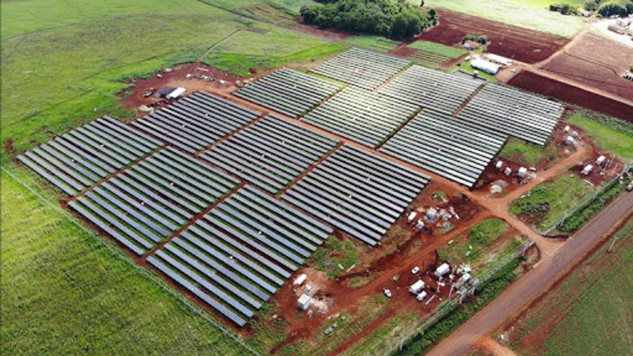 Paraná - Governo - Biogás - agricultiores - energia solar fotovoltaica