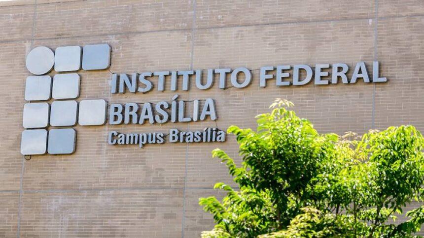 IFB - cursos gratuitos - vagas - empreendedorismo - idiomas - saúde - EAD