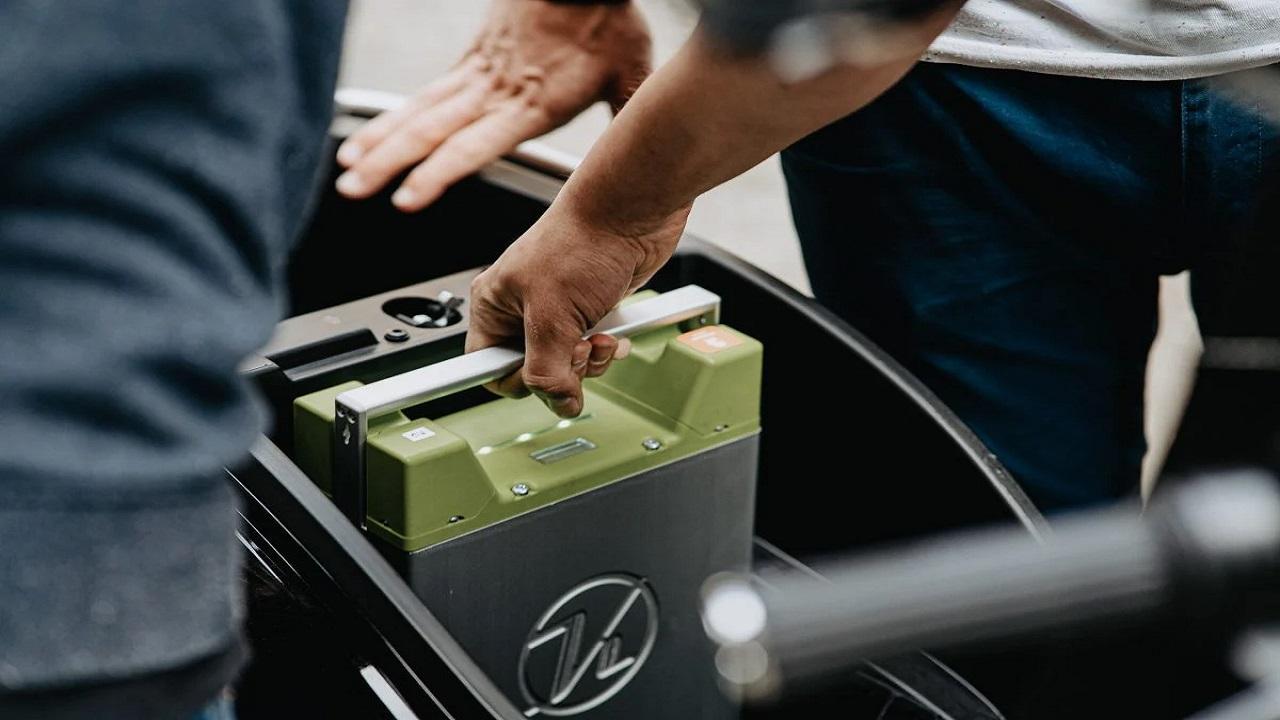 Inmetro - baterias - carros elétricos - laboratório