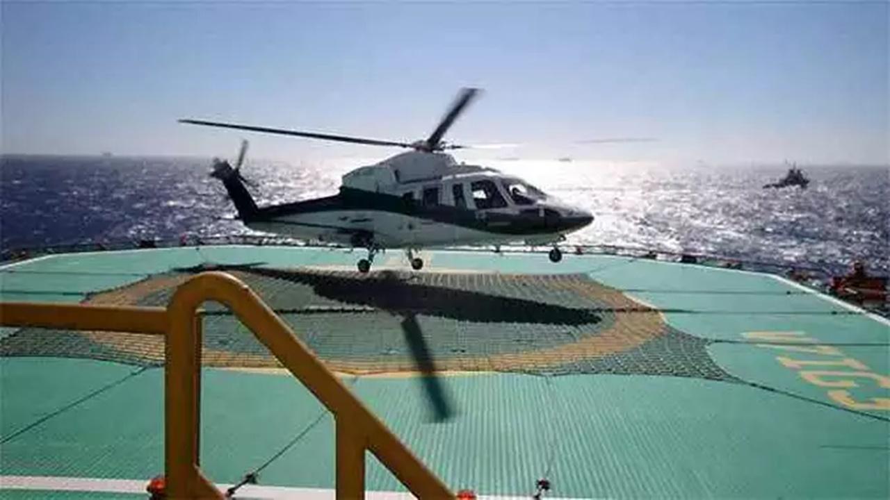 helicópteros - preço - offshore - transporte aéreos - aeronaves - segurança - diário de bordo