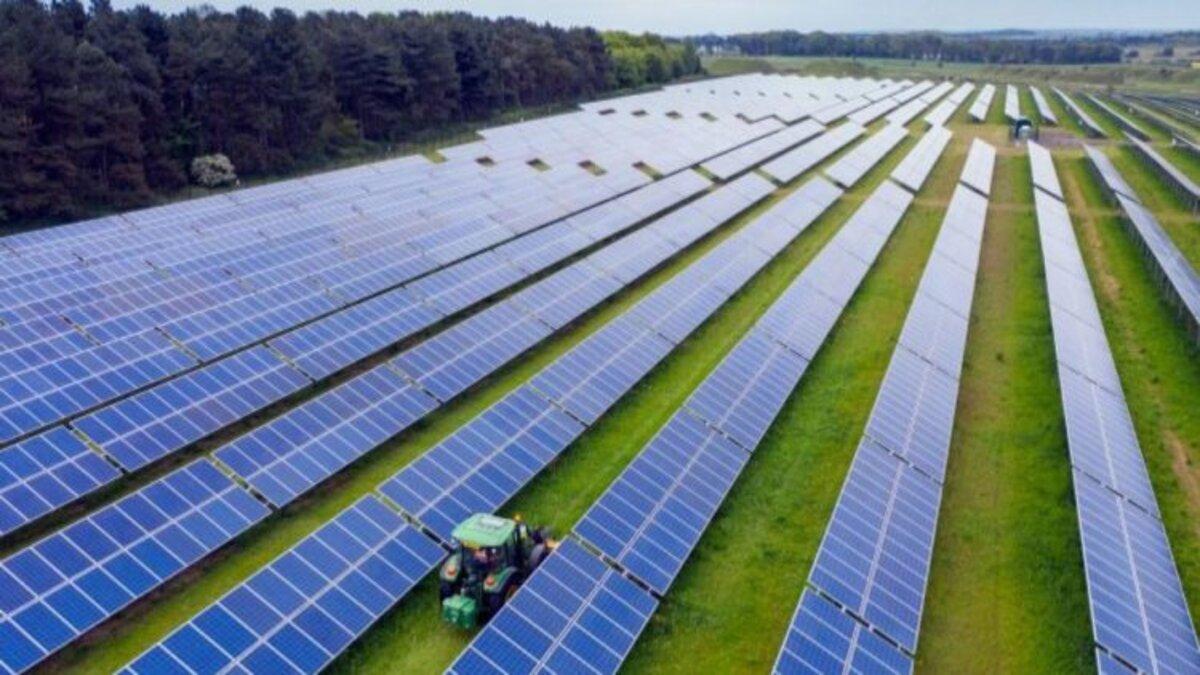 Setor de energia renovável ganhará investimento bilionário através da Lightsource bp. As metas traçadas visam desenvolver projetos em energia solar e levá-los para outros países
