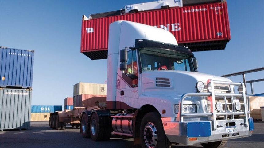 machine learning - transporte de cargas - logística inteligência artificial - máquina