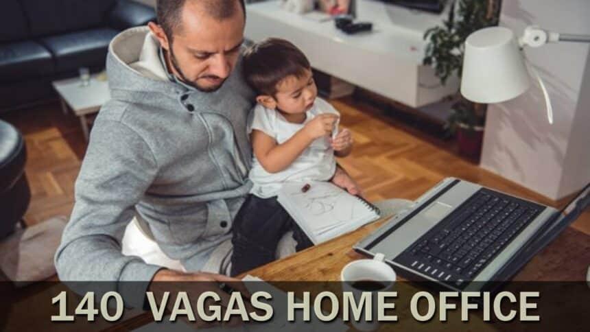 home office - vagas - emprego - estágio - conforto de casa - trabalhar em casa - trabalho remoto - multinacional - sensedia