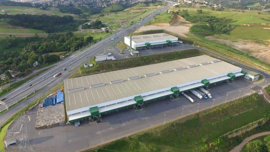 vagas de emprego - Guarulhos - centro de distribuição -