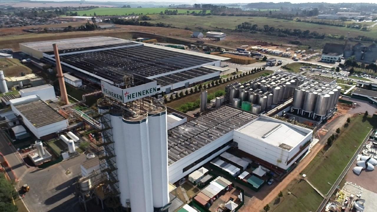 Omega energia - Heineken - energia renovável - Nordeste