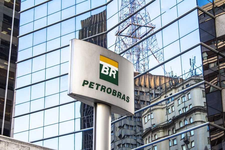 Petrobras – carbono