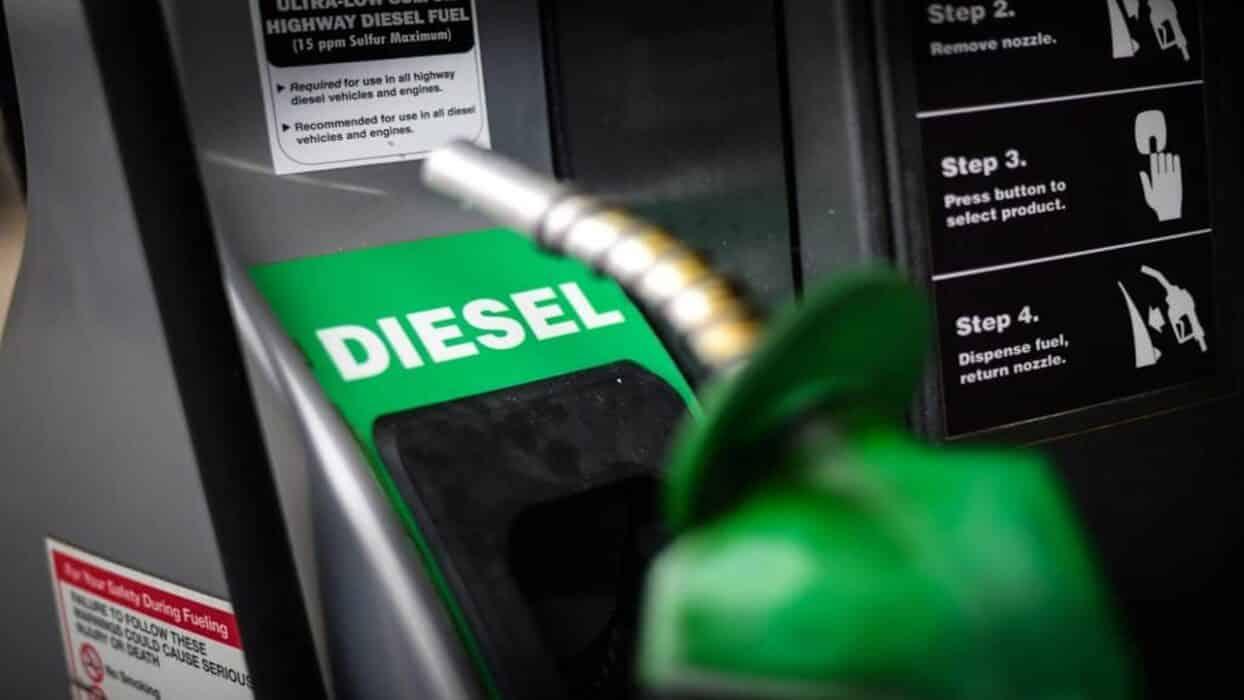 diesel - preço - gasolina - petrobras - combustíveis - biodiesel