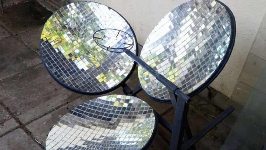 Piauí - energia solar - fogão - gás de cozinha