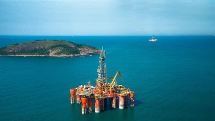 Karoon – petróleo – produção