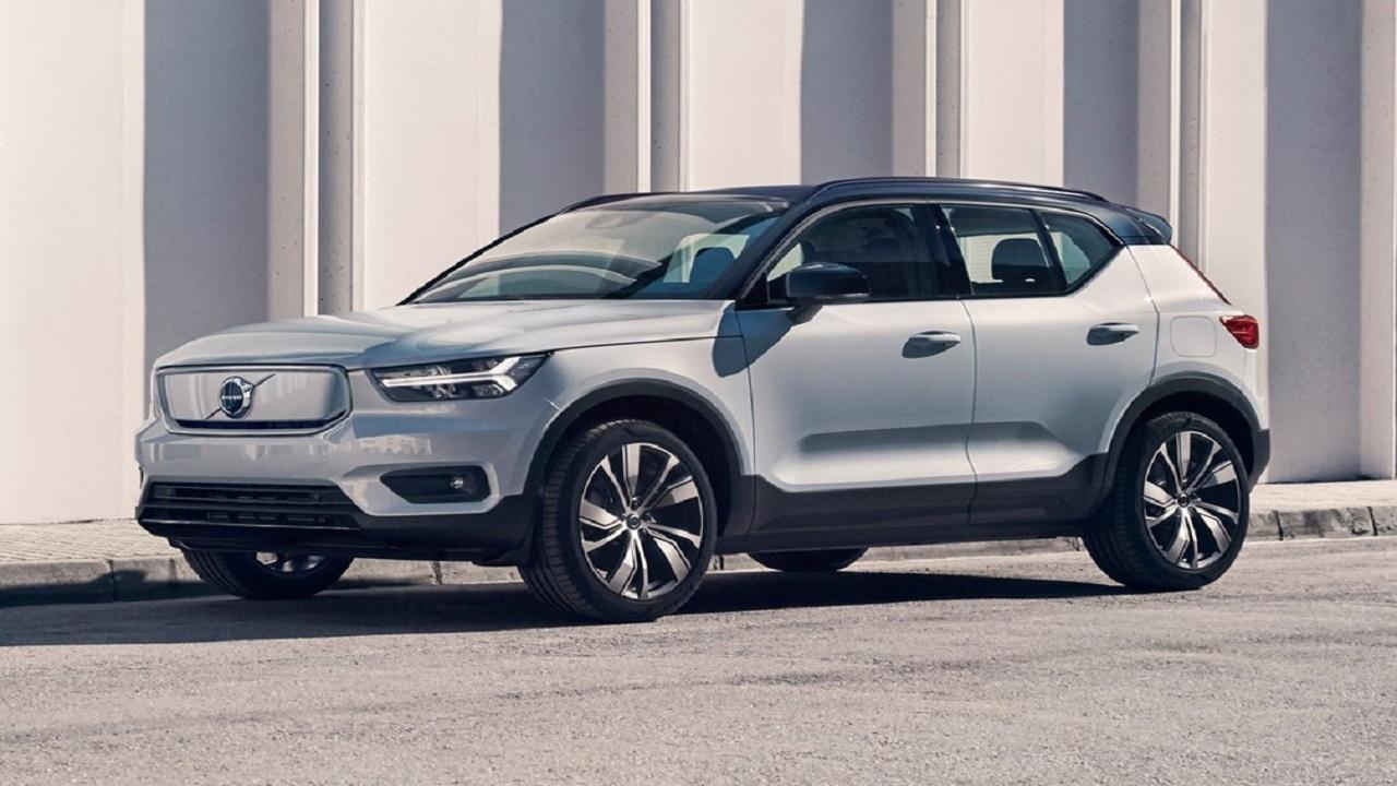 carro elétrico - Volvo - Tecnologia -última geração