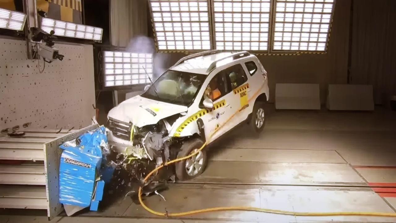 renault - duster - ford - hb20 - hyundai - produção - procon - segurança
